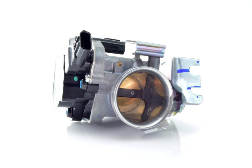 Throttle Body 34mm 6 Manifold R15 V3