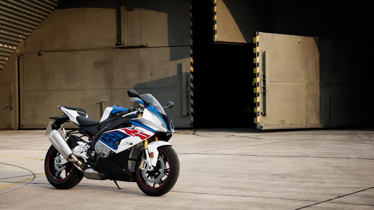 BMW S 1000 RR MODEL2017