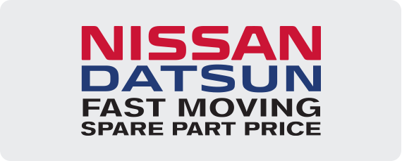 NISSAN AFTER SALES SERVICE, FAST MOVING SPARE PART PRICE
