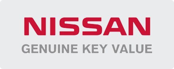 NISSAN Genuine Key Value