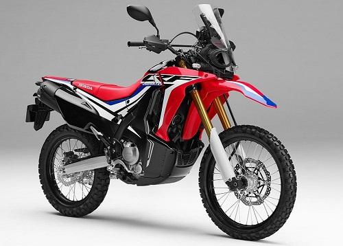 Honda-CRF-250-Rally