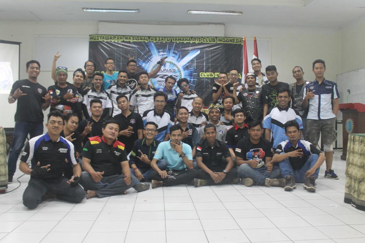 R15 CLUB INDONESIA RESMI BERPEMIMPINBARU