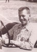 William 'Pete' Snell, Pembalap Sport Car