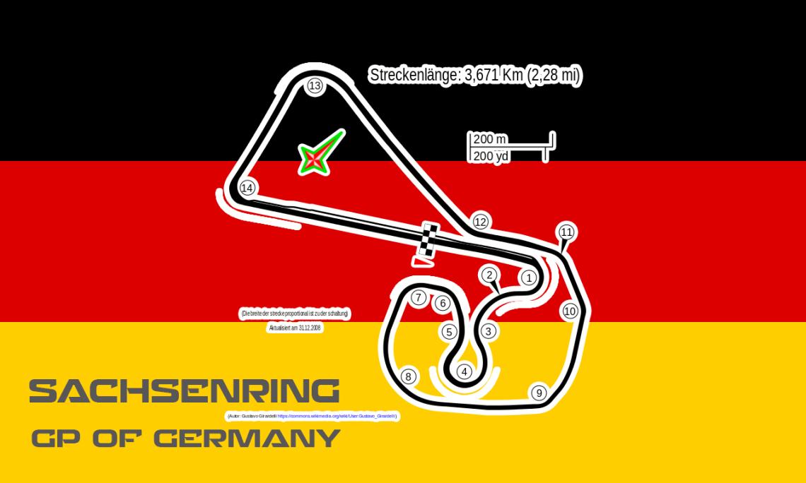 GP OF Germany