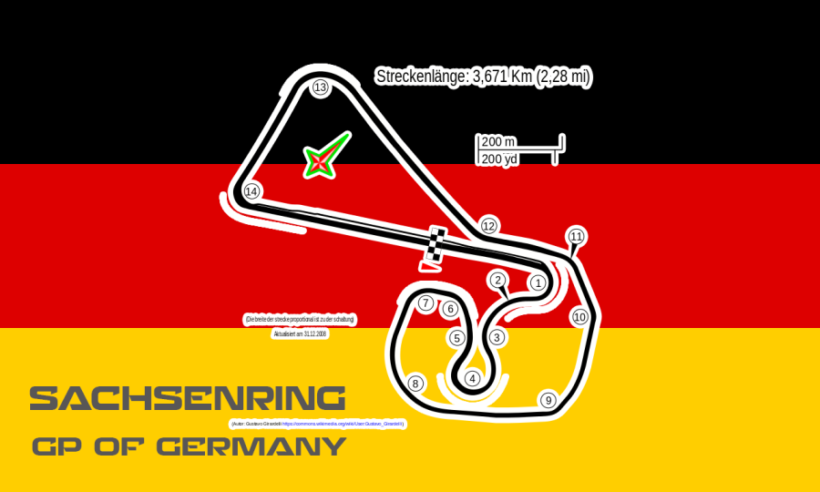 GP OF Germany