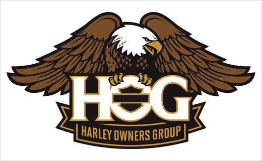 Harley-Davidson-Harley-Owners-Group-riding-club-logo-design