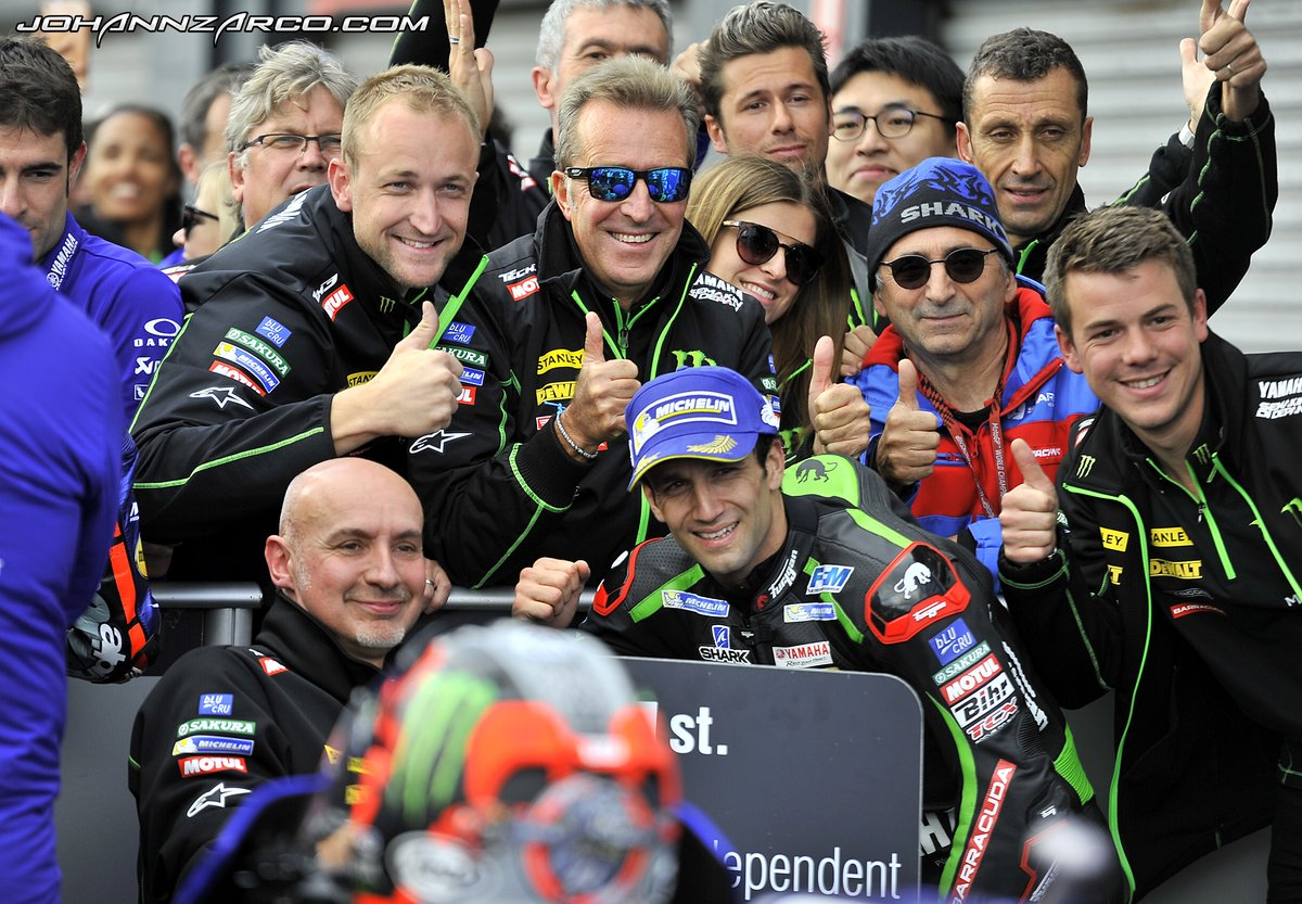 MESKI GAGAL PODIUM DI AUSTRALIA, ZARCO KUNCI GELAR ROOKIE OF THE YEAR