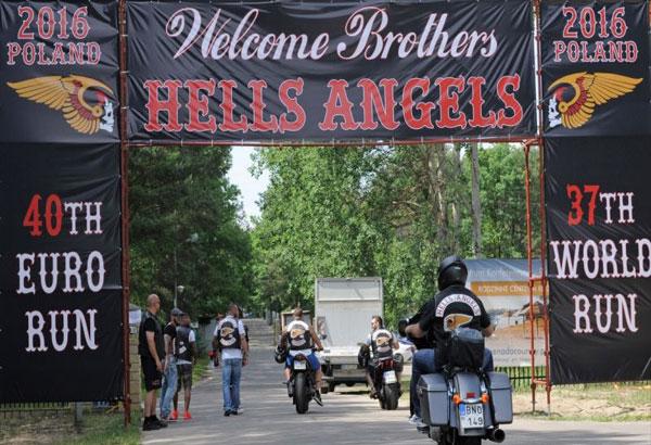 Hells-Angel-Bikers