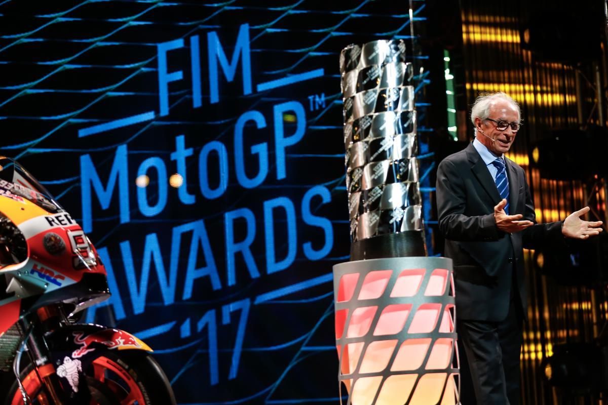 MOTOGP AWARDS, MARQUEZ BERSAMA HONDA SERTA ZARCO BERSAMA YAMAHA KUASAI TITEL TAHUNINI