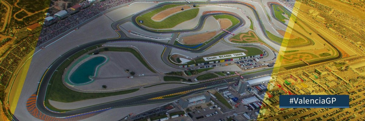 FINAL RACE MOTOGP VALENCIA, DOVI SIAPKAN DRAMATERSENDIRI