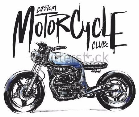 Cara Mendirikan Komunitas Motor Dan Club Motor Dedicate Your Passion