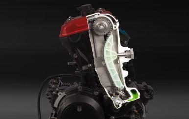 Hydraulic Cam Chain Tensioner