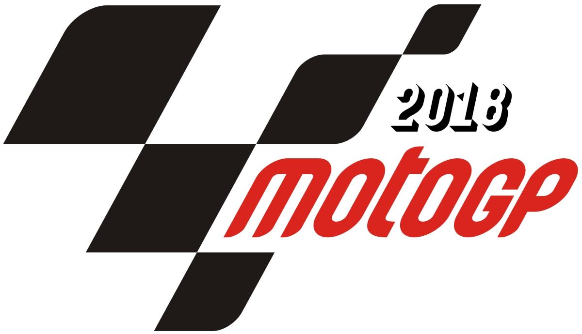 SCHEDULE MOTOGP 2018