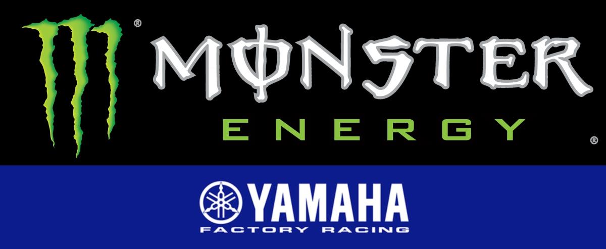 MONSTER ENERGY RESMI MENJADI SPONSOR UTAMA YAMAHA FACTORYRACING