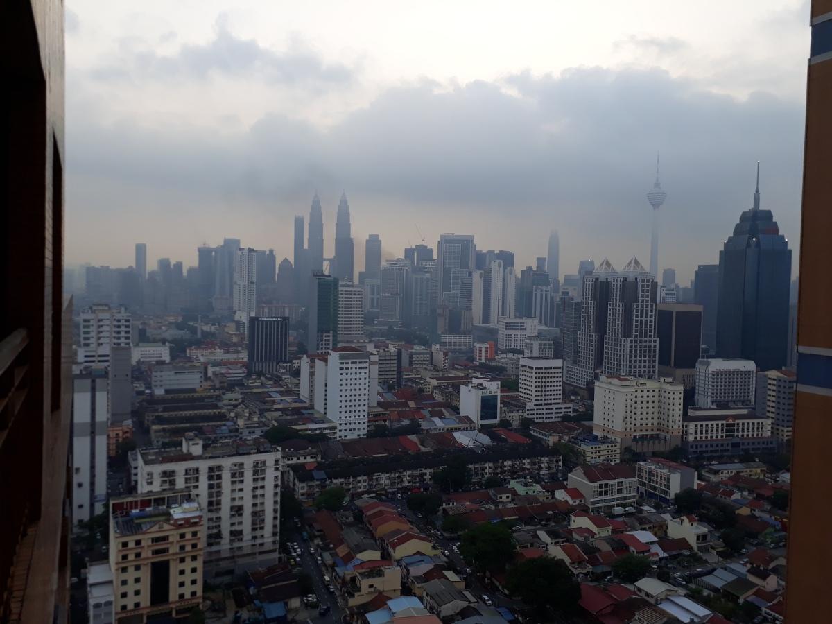 TIPS BACKPACKER JALAN-JALAN HEMAT DI MALAYSIA, MENUJUPENGINAPAN