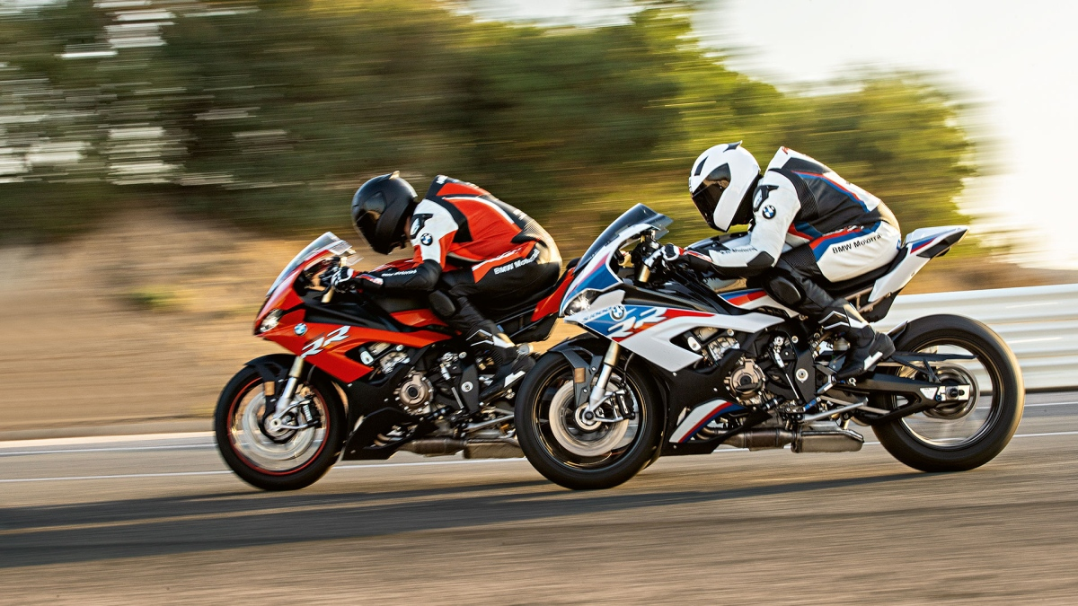 BMW S1000RR NEW MODEL 2019SPECIFICATION