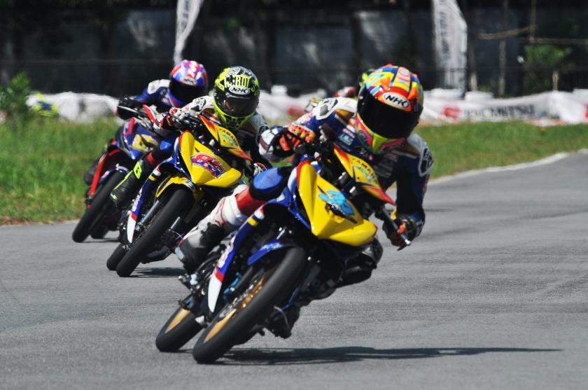 Siap Hadir 72 Finalis Region (YCR1-YCR6) di Final Yamaha Cup Race 2018