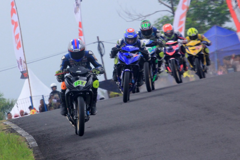Siap Hadir 72 Finalis Region (YCR1-YCR6) di Final Yamaha Cup Race 2018_1