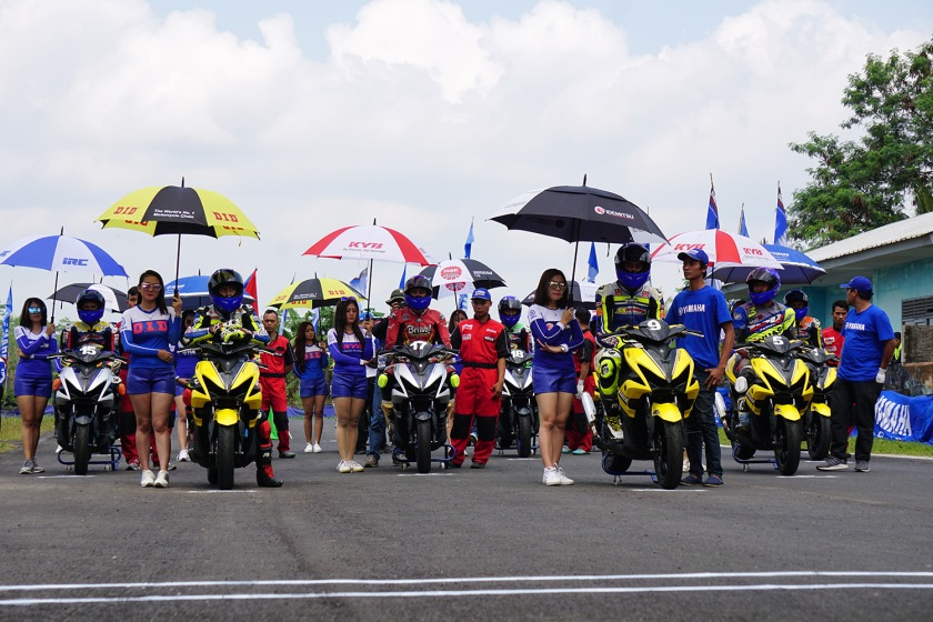 Yamaha Aerox 155 Cup Community (2)