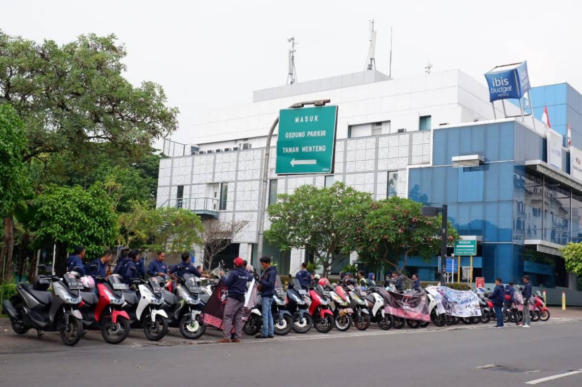 Yamaha Lexi Community Indonesia (YLCI) (2)