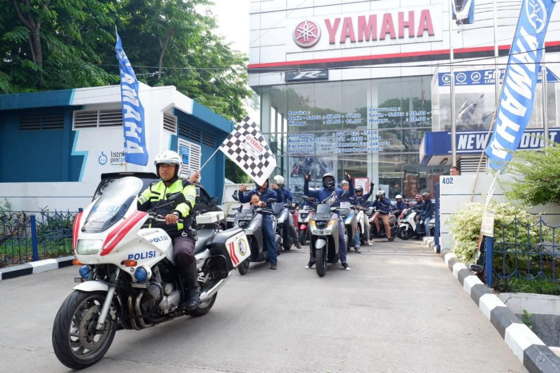 Yamaha Lexi Community Indonesia (YLCI) (3)