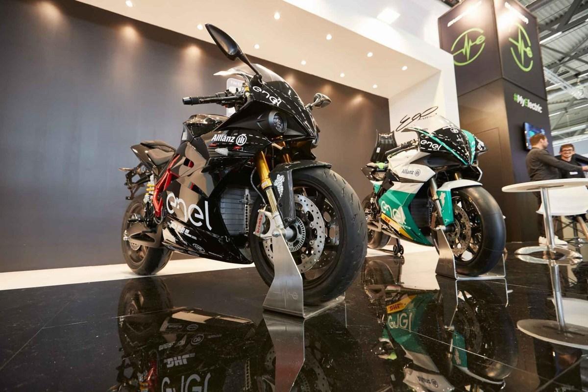 DELAPAN MOTOR LISTRIK TERBAIK DI TAHUN2018