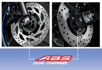 abs dual channel
