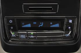 Digital AC Panel