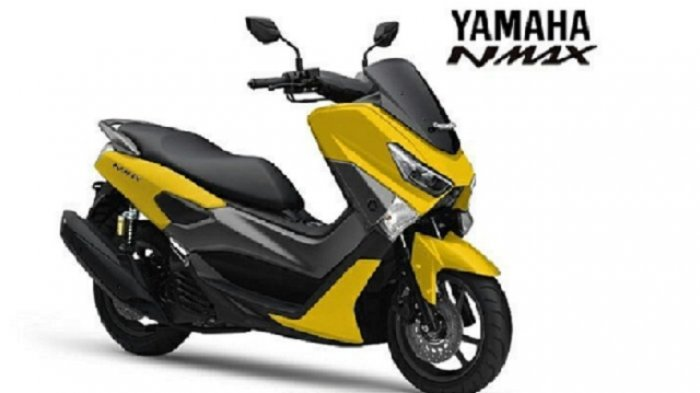 new yamaha nmax 2019 facelift