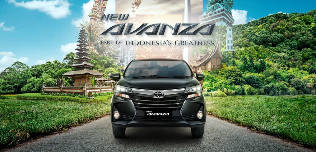 TOYOTA NEW AVANZA 2019 SPECIFICATION & FEATURE