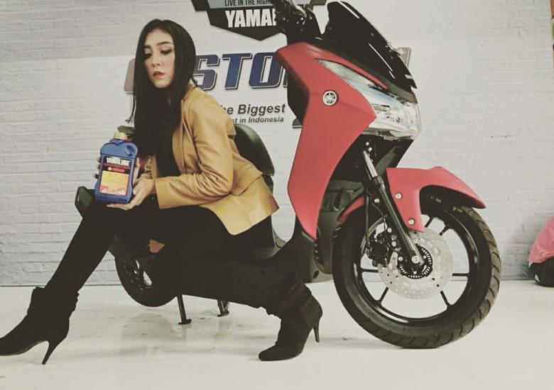 Pemenang MAXI Lady CustoMAXI Bandung (Claudia Oktaviani Ridwan Putri