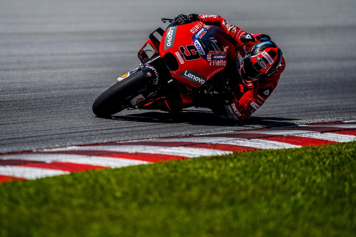 SEPANG DAY 3 – TEST RESULT