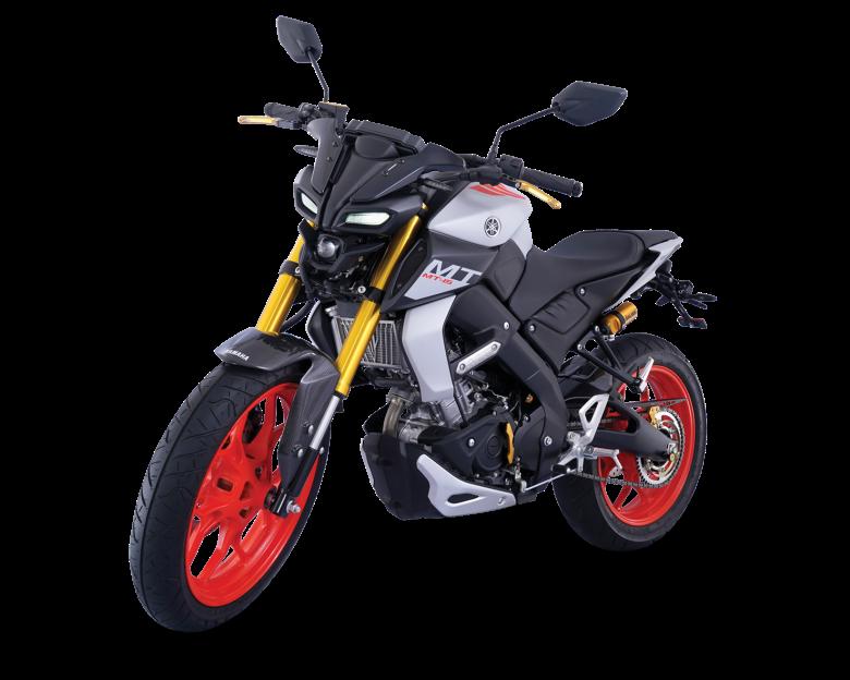 2018 MT-15 Bike-1