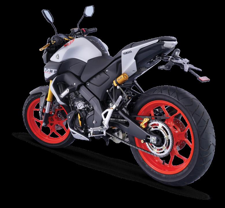 2018 MT-15 Bike-2