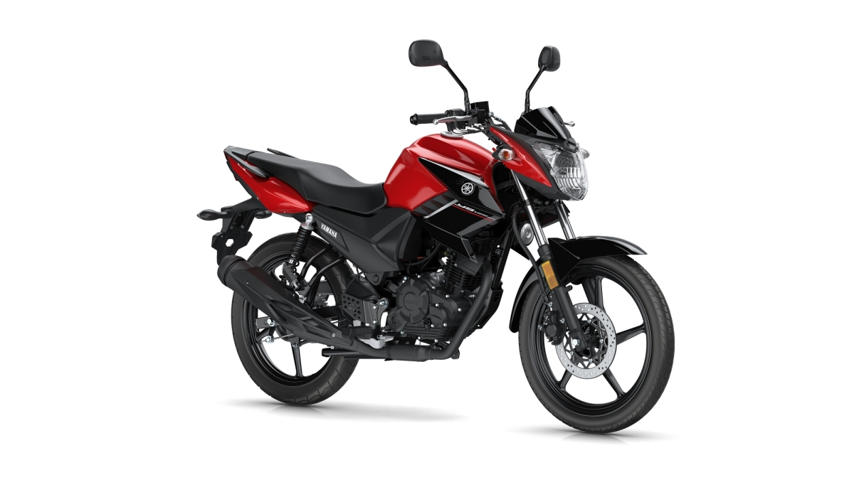 TERNYATA MOTOR DENGAN COMBI BRAKE YANG DIPATENKAN YAMAHA ADALAHYS125