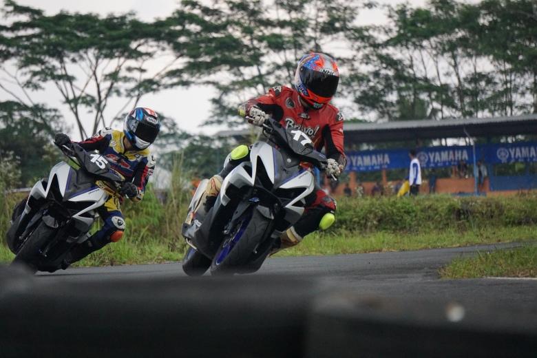 Aerox Fun Race 1