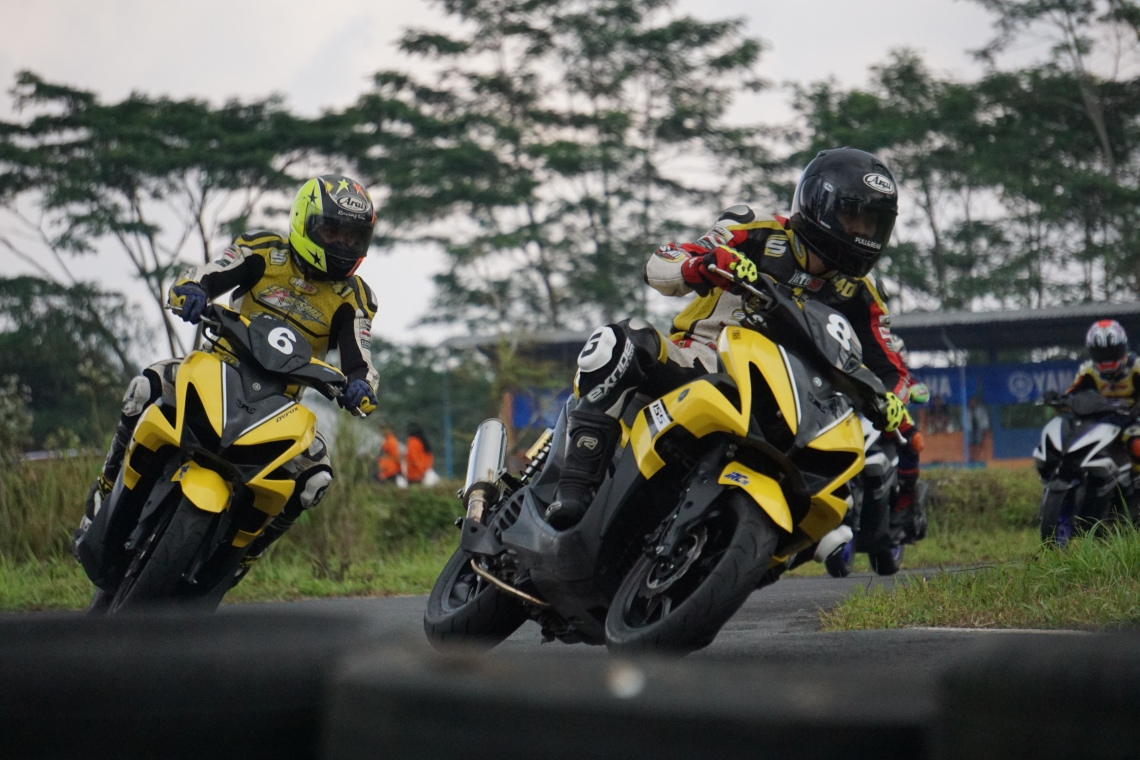 Aerox Fun Race 2