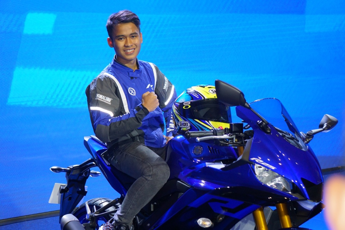 Galang Hendra Pratama Akan Memberikan Pengetahuan Kepada Para Rider-Rider Muda di YCR Boyolali