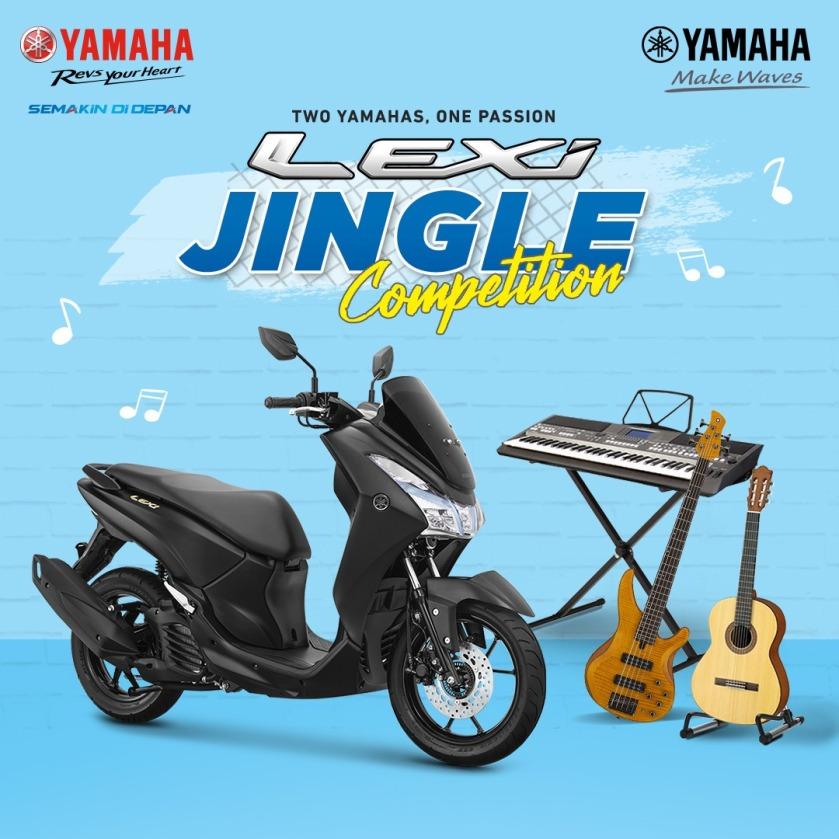 Lexi Jingle Competition