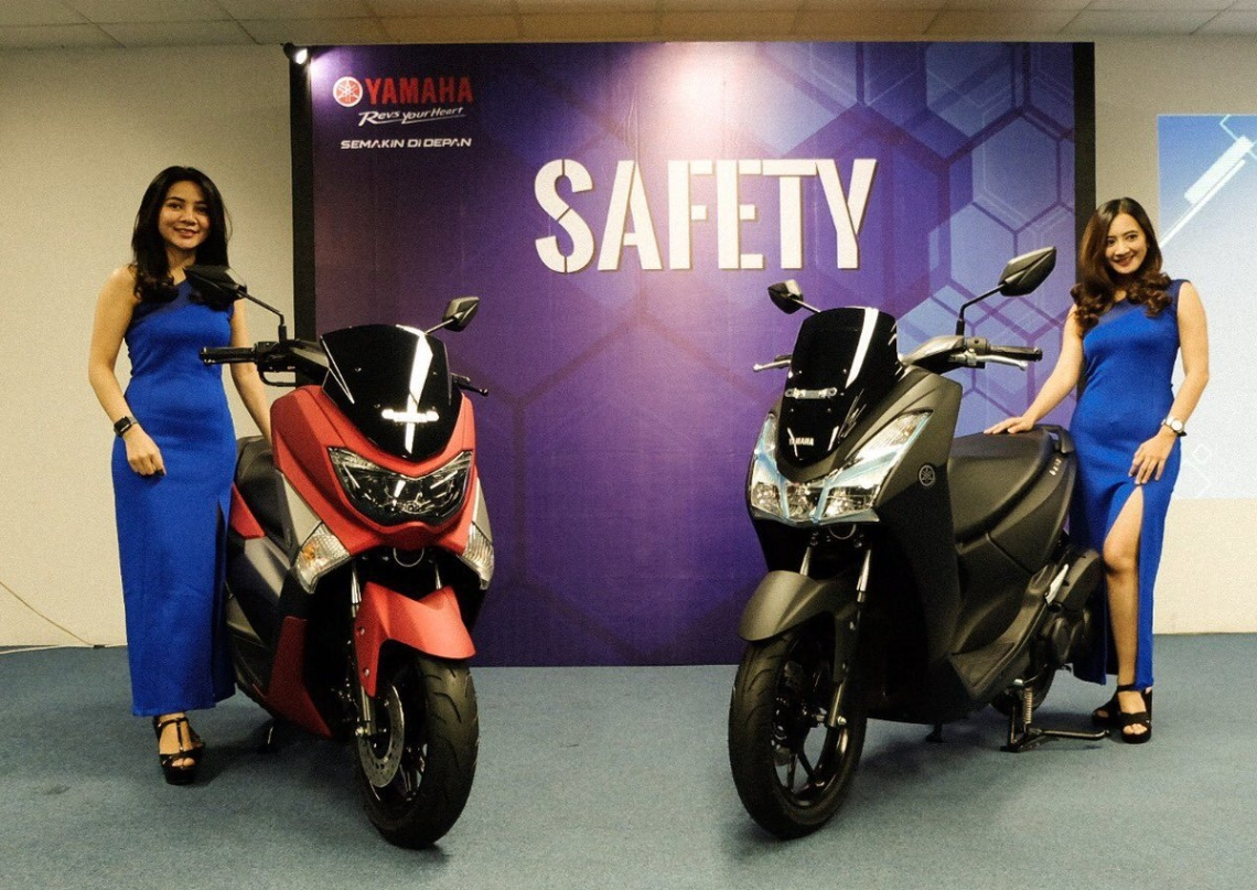 Yamaha Safety