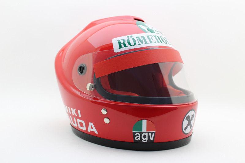 AGV X1 Replica Niki Lauda