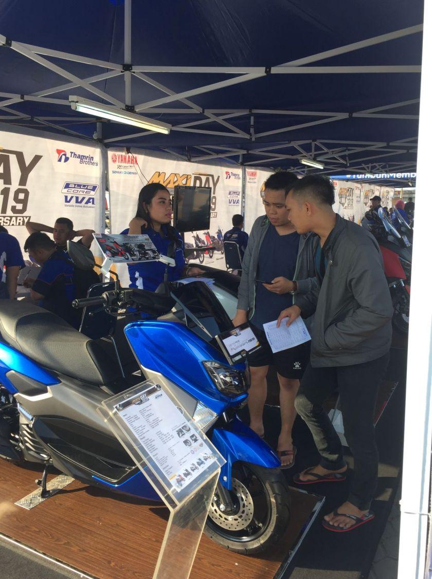 MAXI Yamaha Day Palembang 2019 (1)