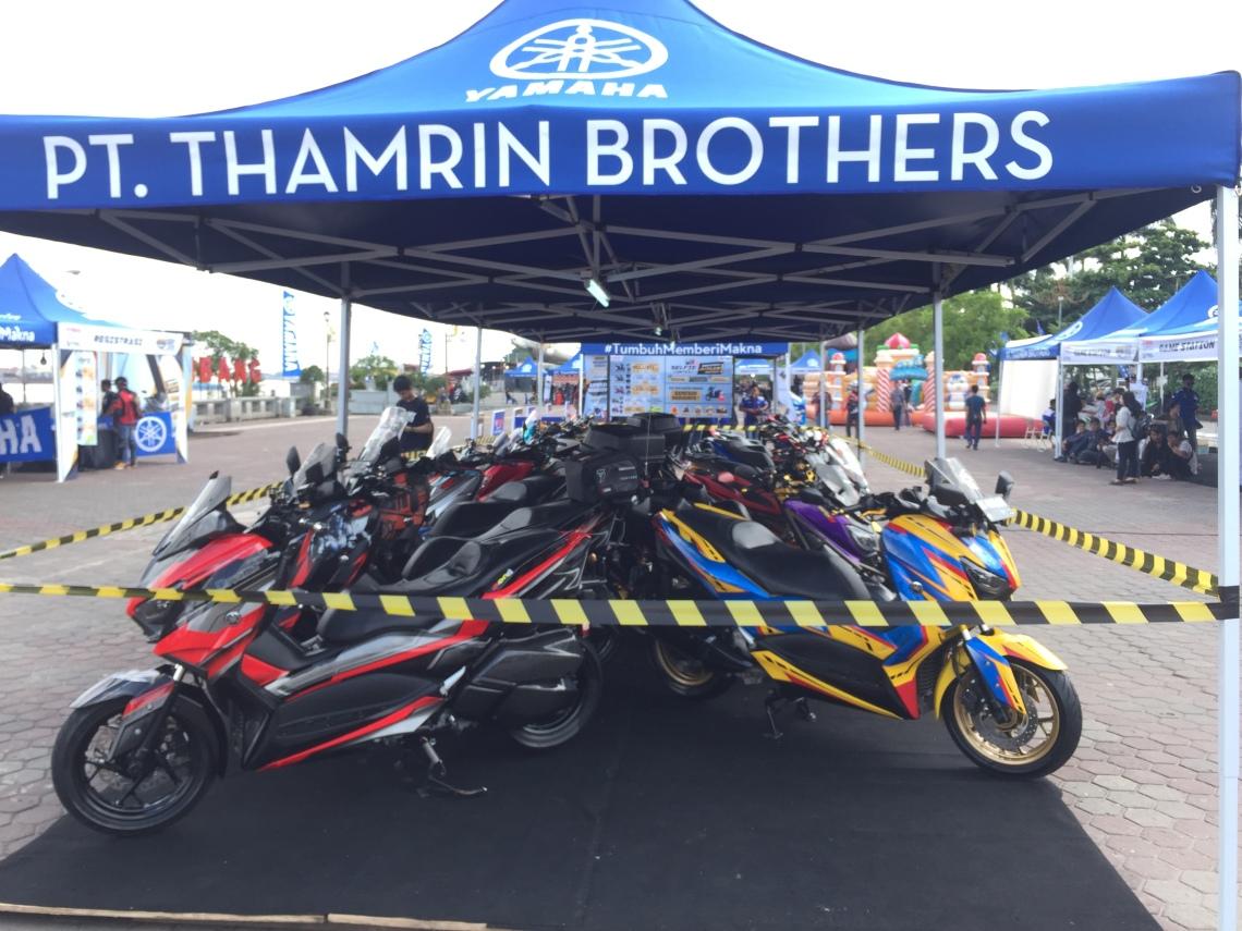 MAXI Yamaha Day Palembang 2019 (3)
