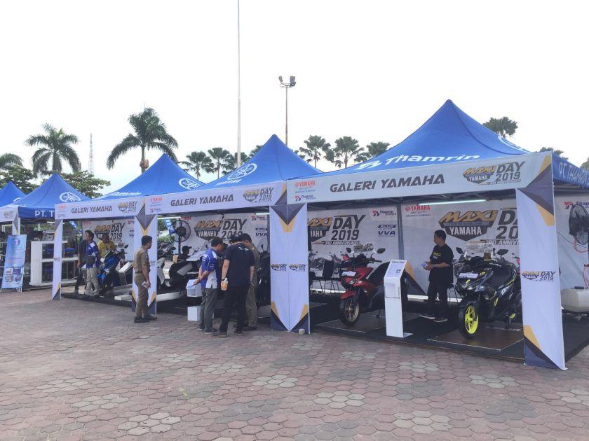 MAXI Yamaha Day Palembang 2019 (4)