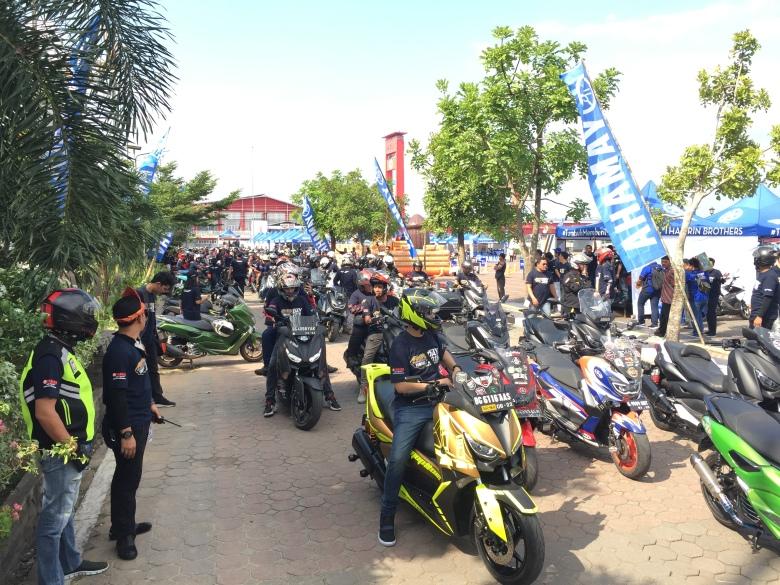 MAXI Yamaha Day Palembang 2019 (5)