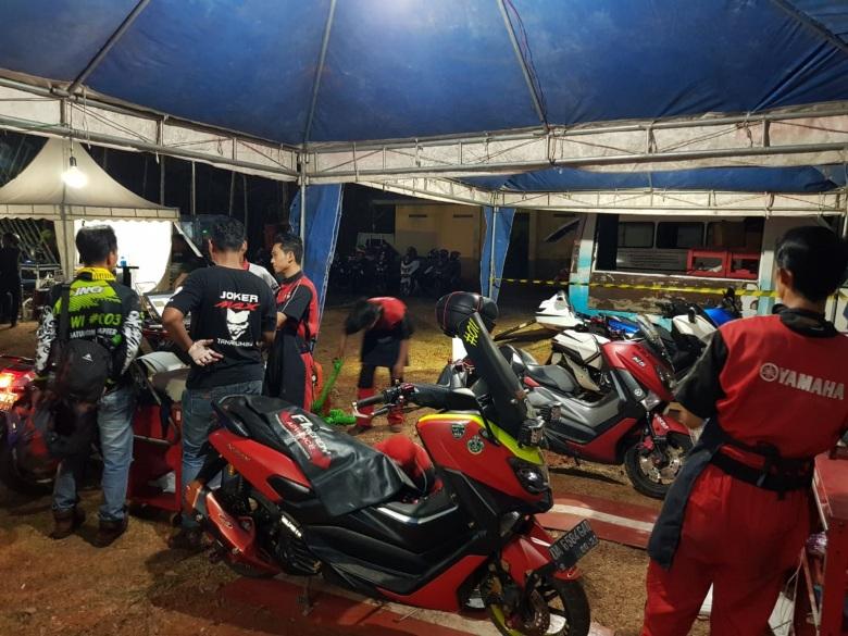 MAXI Yamaha Day Banjarbaru (1)