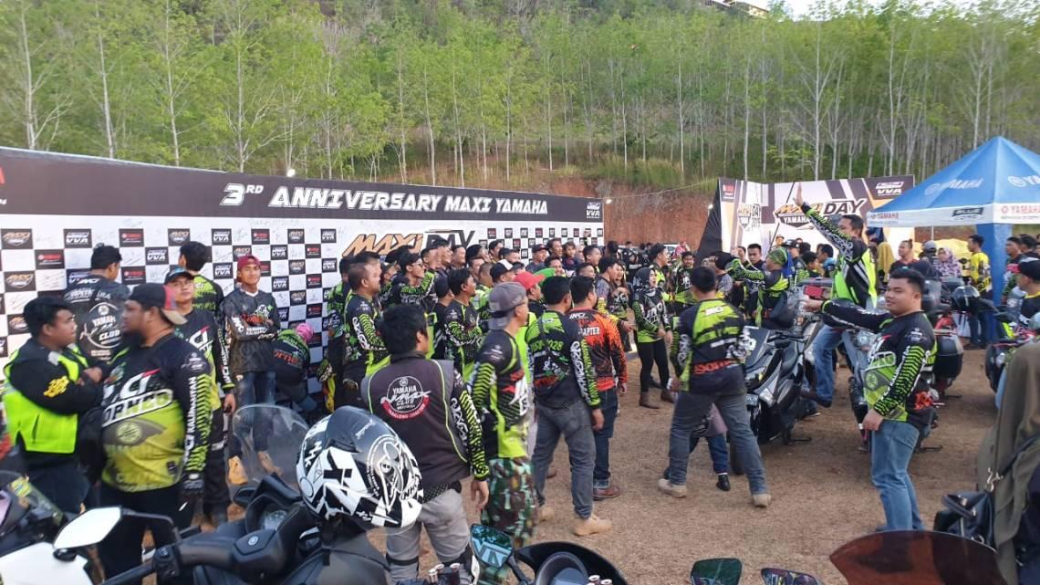 MAXI Yamaha Day Banjarbaru (3)