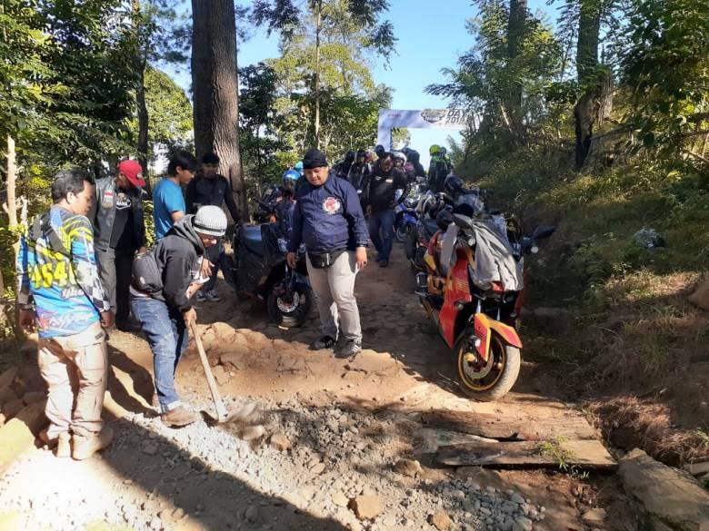 MAXI Yamaha Day Puncak Tinambung Gowa (13)