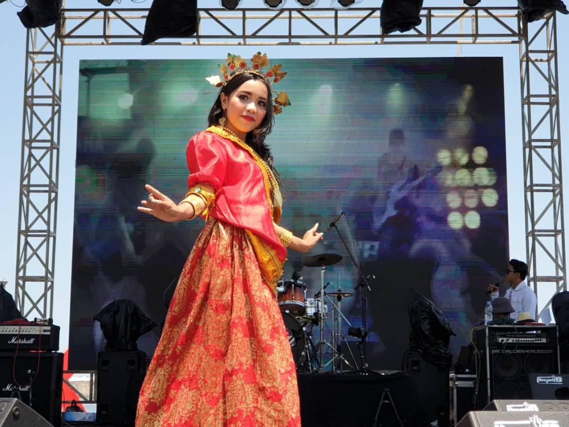 Fashion Show BYMS Makassar 2019