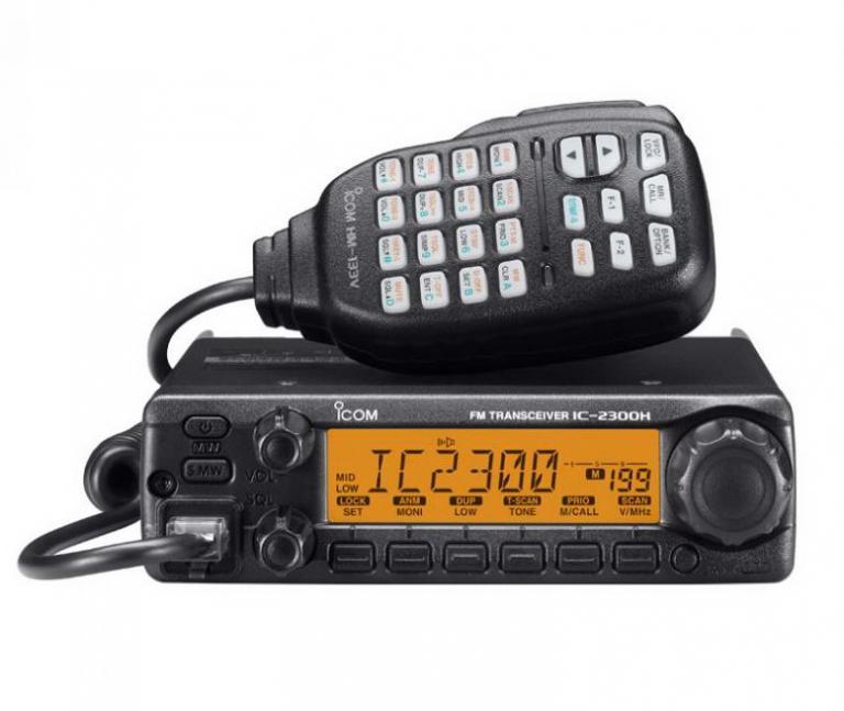 Radio Amatir